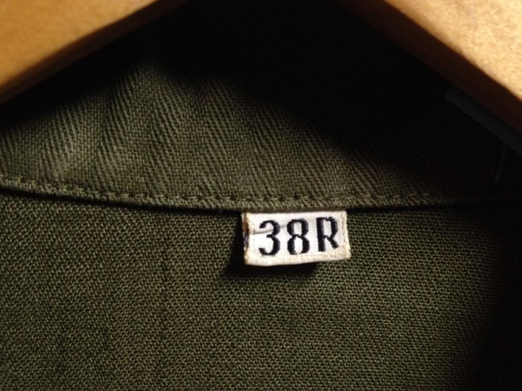 神戸店7/13(水)ヴィンテージ&スーペリア入荷!#6 US.ArmyMetal Button Chino Trousers!!!(T.W.神戸店)_c0078587_1524725.jpg