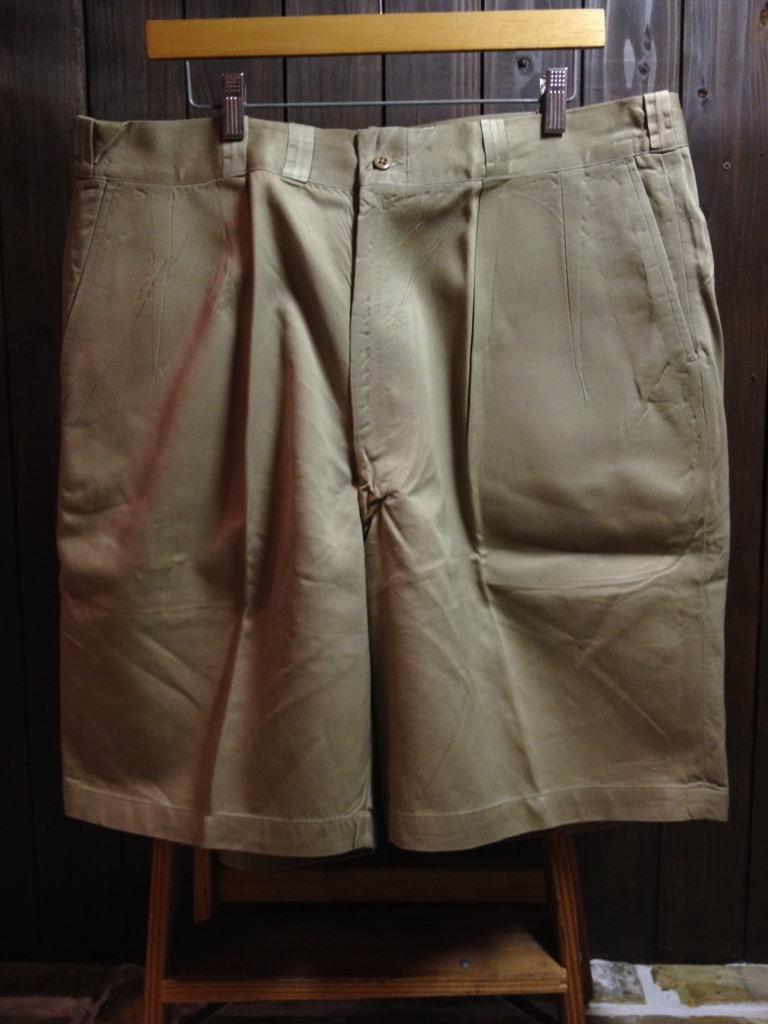 神戸店7/13(水)ヴィンテージ&スーペリア入荷!#6 US.ArmyMetal Button Chino Trousers!!!(T.W.神戸店)_c0078587_1534107.jpg