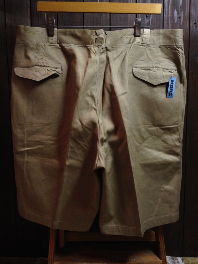 神戸店7/13(水)ヴィンテージ&スーペリア入荷!#6 US.ArmyMetal Button Chino Trousers!!!(T.W.神戸店)_c0078587_15343289.jpg