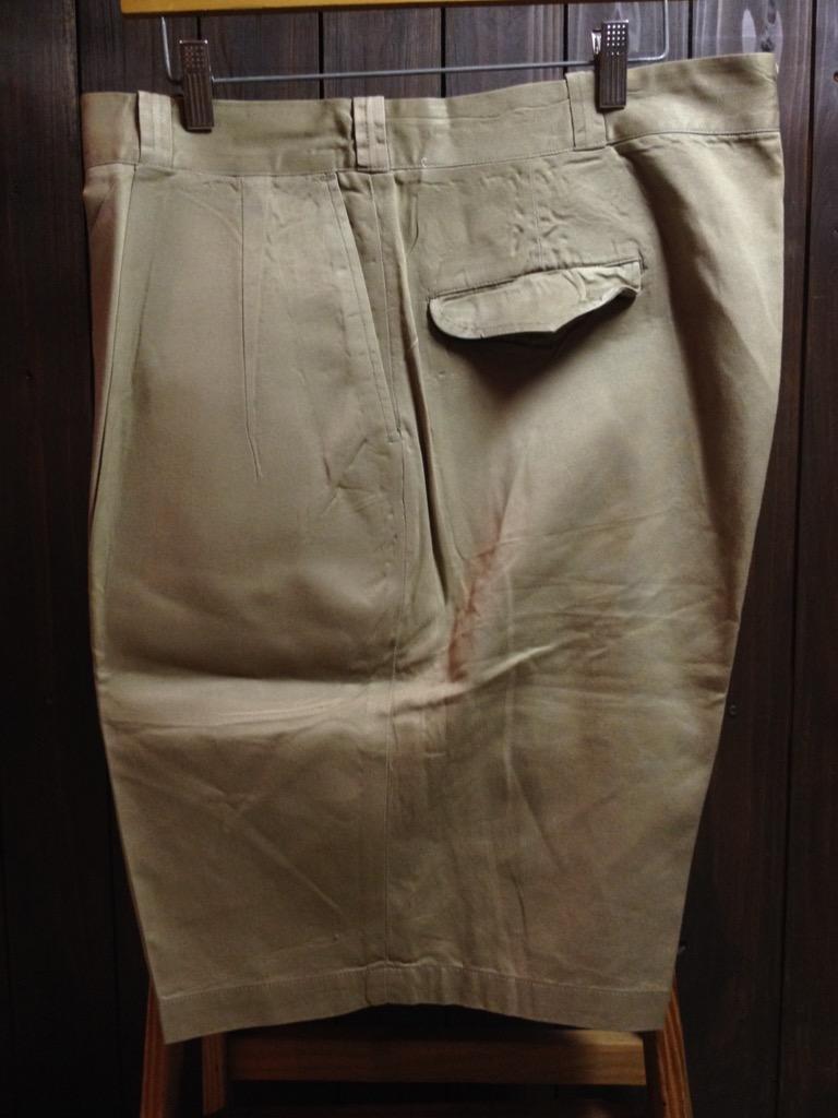 神戸店7/13(水)ヴィンテージ&スーペリア入荷!#6 US.ArmyMetal Button Chino Trousers!!!(T.W.神戸店)_c0078587_15344518.jpg