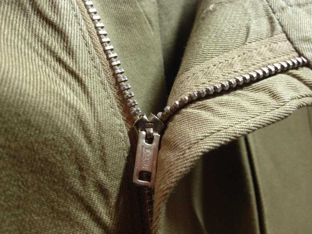 神戸店7/13(水)ヴィンテージ&スーペリア入荷!#6 US.ArmyMetal Button Chino Trousers!!!(T.W.神戸店)_c0078587_15351643.jpg