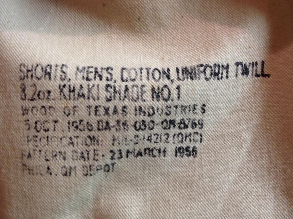 神戸店7/13(水)ヴィンテージ&スーペリア入荷!#6 US.ArmyMetal Button Chino Trousers!!!(T.W.神戸店)_c0078587_15364530.jpg