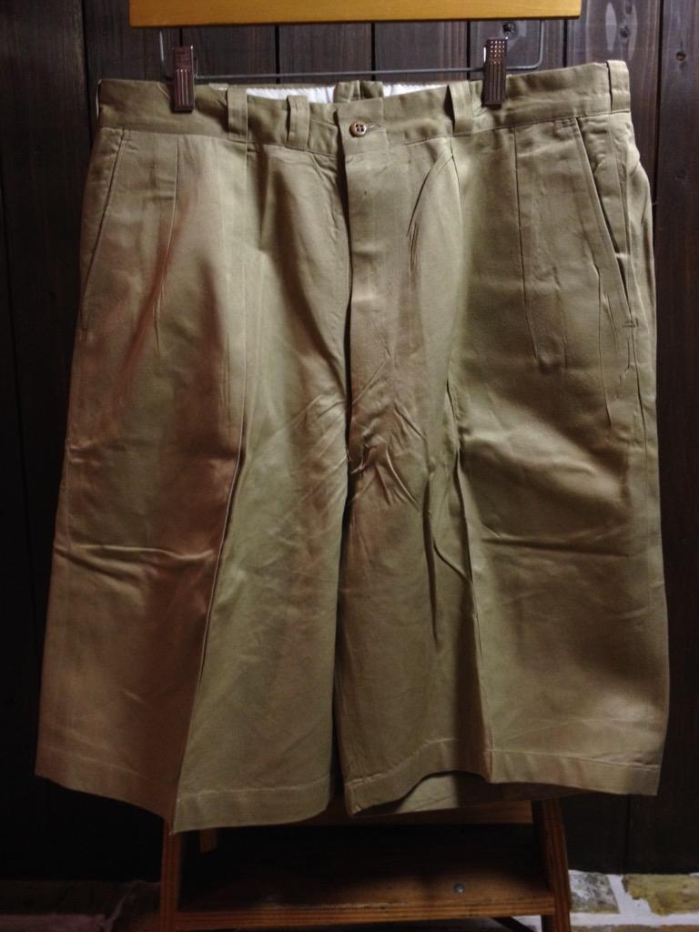 神戸店7/13(水)ヴィンテージ&スーペリア入荷!#6 US.ArmyMetal Button Chino Trousers!!!(T.W.神戸店)_c0078587_15373775.jpg