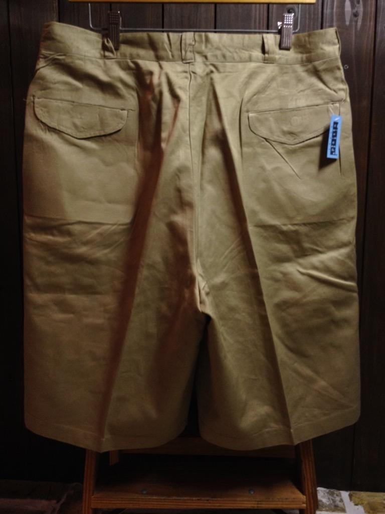 神戸店7/13(水)ヴィンテージ&スーペリア入荷!#6 US.ArmyMetal Button Chino Trousers!!!(T.W.神戸店)_c0078587_15374671.jpg