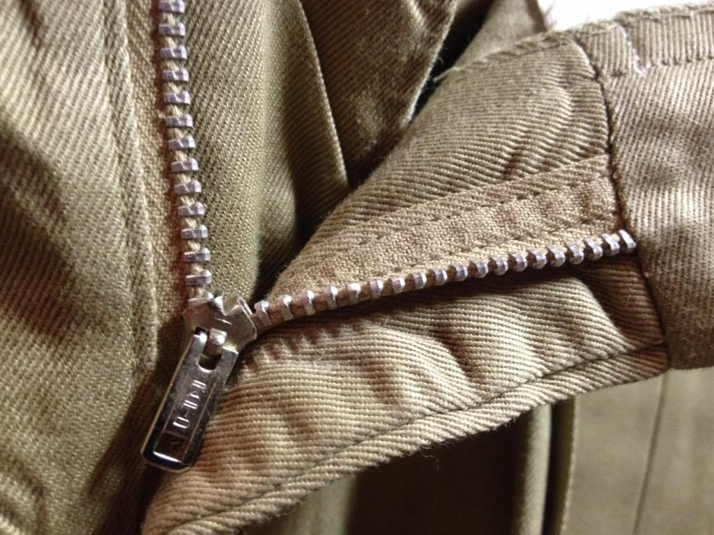 神戸店7/13(水)ヴィンテージ&スーペリア入荷!#6 US.ArmyMetal Button Chino Trousers!!!(T.W.神戸店)_c0078587_15382868.jpg