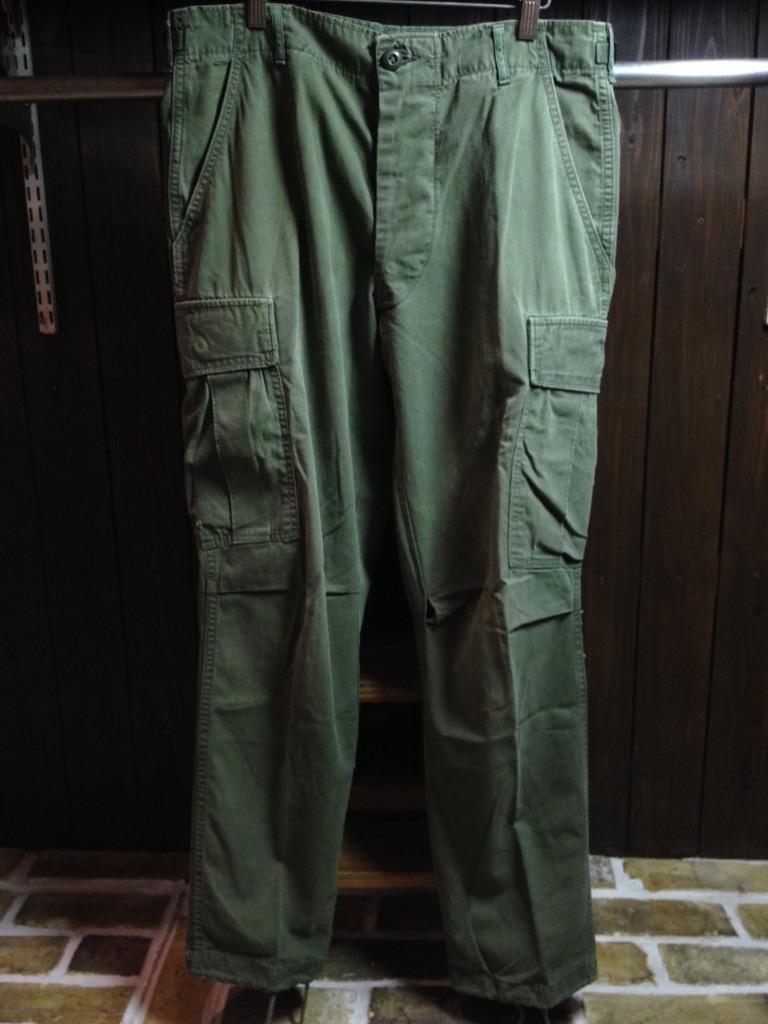 神戸店7/13(水)ヴィンテージ&スーペリア入荷!#6 US.ArmyMetal Button Chino Trousers!!!(T.W.神戸店)_c0078587_15384617.jpg