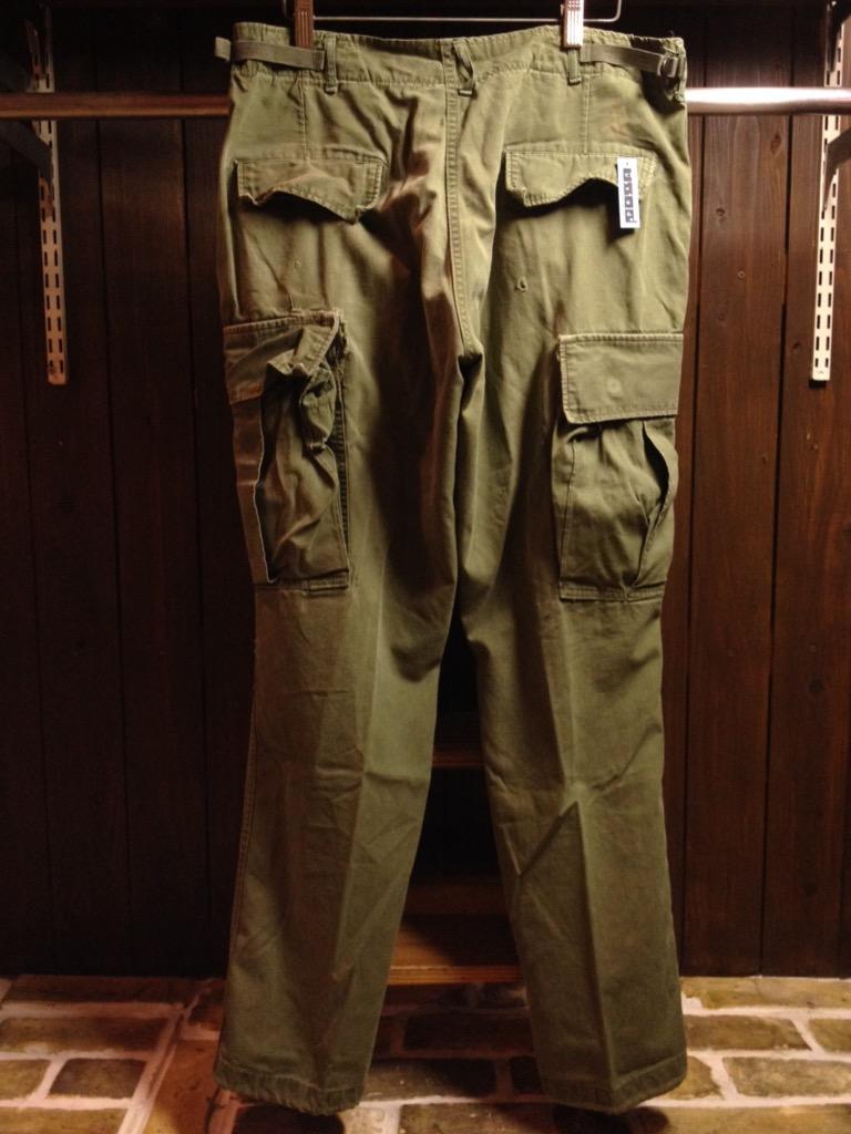 神戸店7/13(水)ヴィンテージ&スーペリア入荷!#6 US.ArmyMetal Button Chino Trousers!!!(T.W.神戸店)_c0078587_15385540.jpg