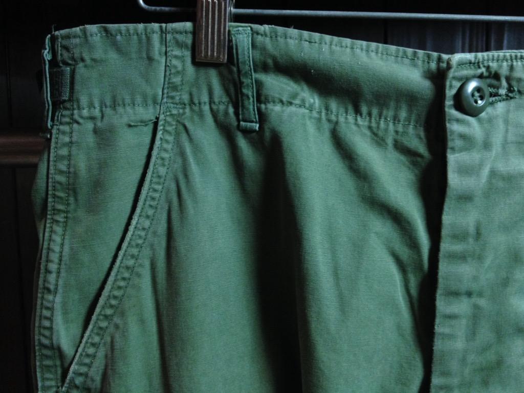 神戸店7/13(水)ヴィンテージ&スーペリア入荷!#6 US.ArmyMetal Button Chino Trousers!!!(T.W.神戸店)_c0078587_15391974.jpg