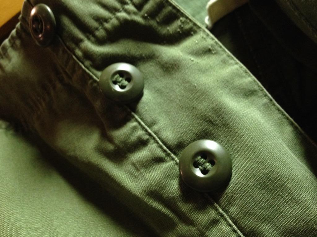 神戸店7/13(水)ヴィンテージ&スーペリア入荷!#6 US.ArmyMetal Button Chino Trousers!!!(T.W.神戸店)_c0078587_15393614.jpg