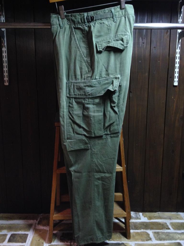 神戸店7/13(水)ヴィンテージ&スーペリア入荷!#6 US.ArmyMetal Button Chino Trousers!!!(T.W.神戸店)_c0078587_1539466.jpg