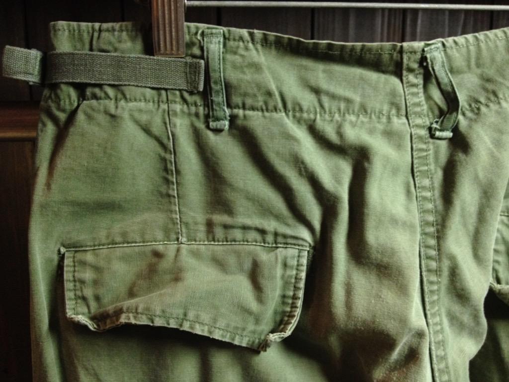 神戸店7/13(水)ヴィンテージ&スーペリア入荷!#6 US.ArmyMetal Button Chino Trousers!!!(T.W.神戸店)_c0078587_15401094.jpg