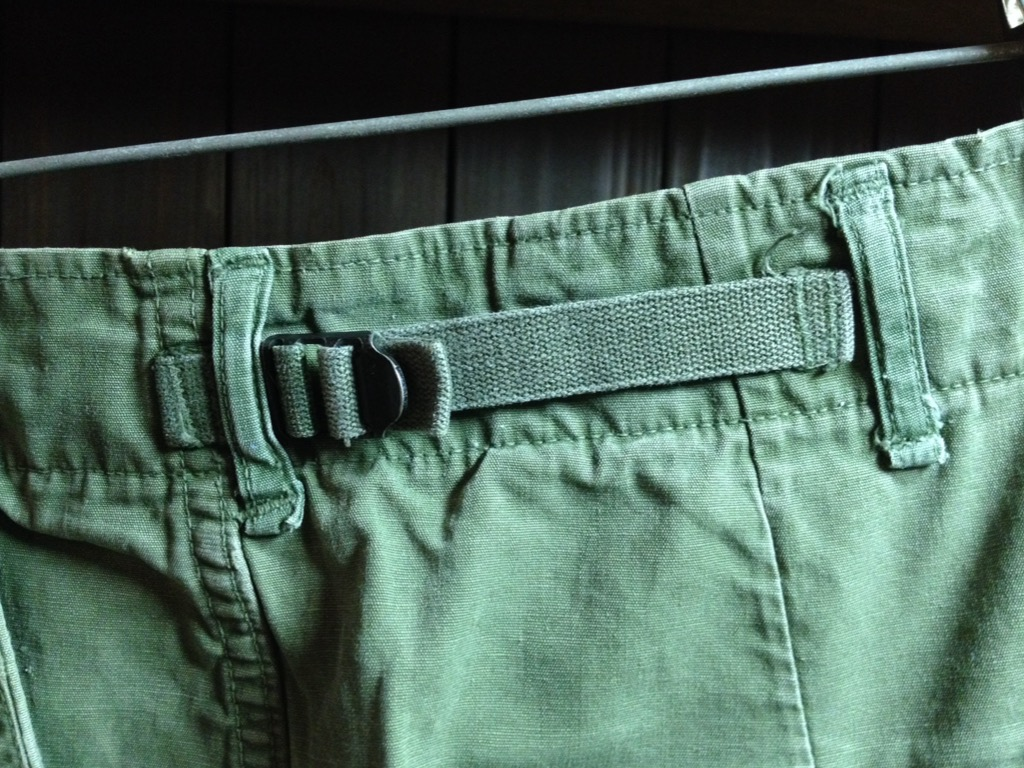 神戸店7/13(水)ヴィンテージ&スーペリア入荷!#6 US.ArmyMetal Button Chino Trousers!!!(T.W.神戸店)_c0078587_1540273.jpg