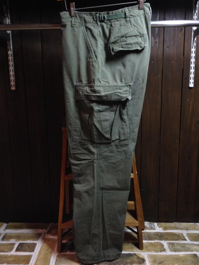 神戸店7/13(水)ヴィンテージ&スーペリア入荷!#6 US.ArmyMetal Button Chino Trousers!!!(T.W.神戸店)_c0078587_15431752.jpg