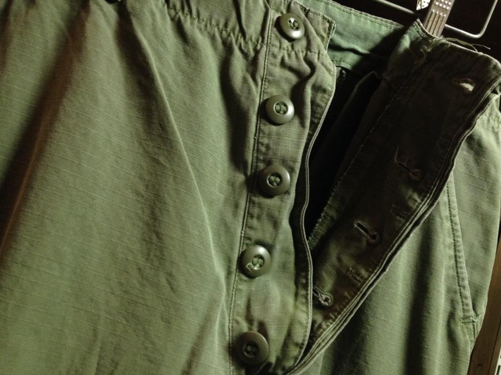 神戸店7/13(水)ヴィンテージ&スーペリア入荷!#6 US.ArmyMetal Button Chino Trousers!!!(T.W.神戸店)_c0078587_15433973.jpg