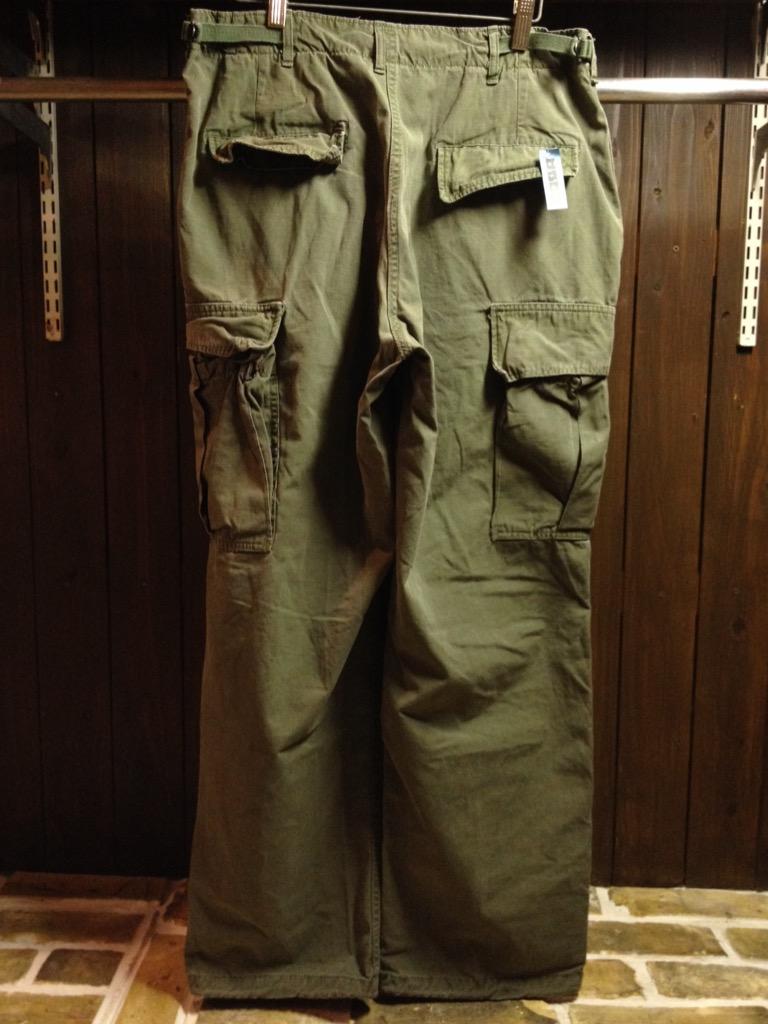 神戸店7/13(水)ヴィンテージ&スーペリア入荷!#6 US.ArmyMetal Button Chino Trousers!!!(T.W.神戸店)_c0078587_1543580.jpg
