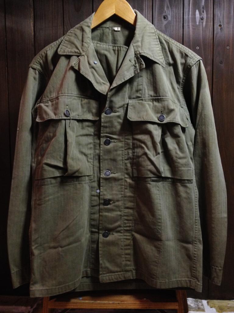 神戸店7/13(水)ヴィンテージ&スーペリア入荷!#6 US.ArmyMetal Button Chino Trousers!!!(T.W.神戸店)_c0078587_1553534.jpg