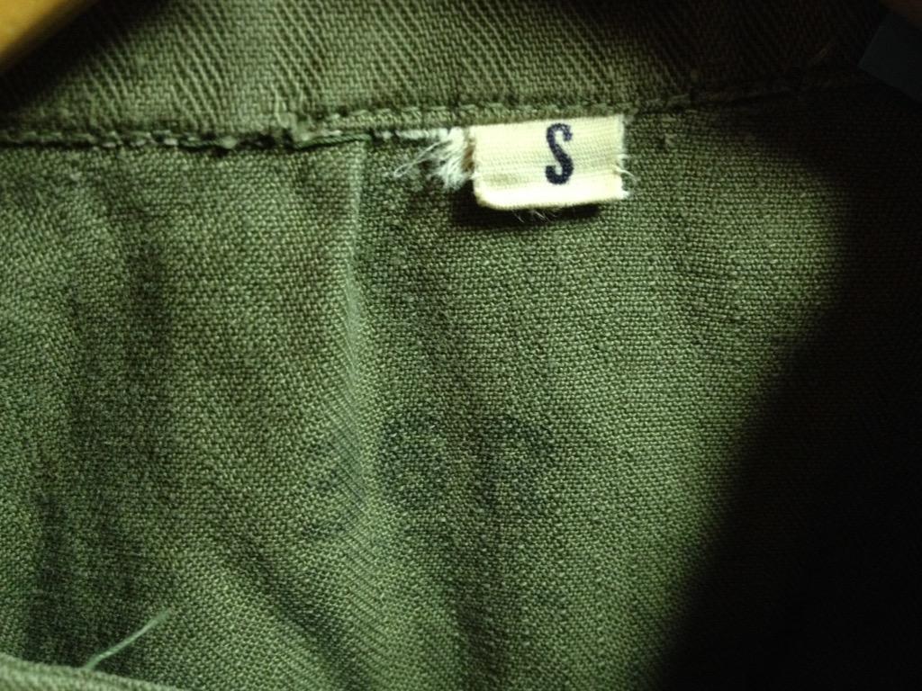 神戸店7/13(水)ヴィンテージ&スーペリア入荷!#6 US.ArmyMetal Button Chino Trousers!!!(T.W.神戸店)_c0078587_1561064.jpg