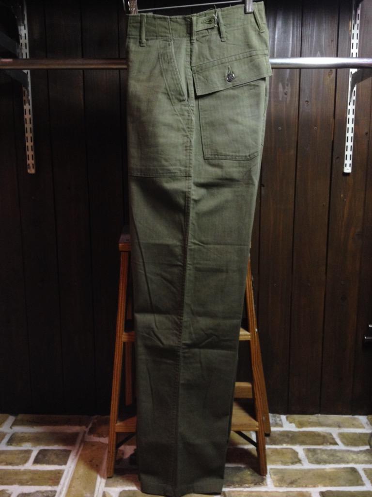 神戸店7/13(水)ヴィンテージ&スーペリア入荷!#6 US.ArmyMetal Button Chino Trousers!!!(T.W.神戸店)_c0078587_1564383.jpg