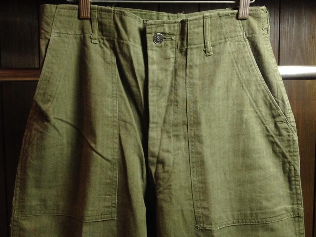 神戸店7/13(水)ヴィンテージ&スーペリア入荷!#6 US.ArmyMetal Button Chino Trousers!!!(T.W.神戸店)_c0078587_15725.jpg