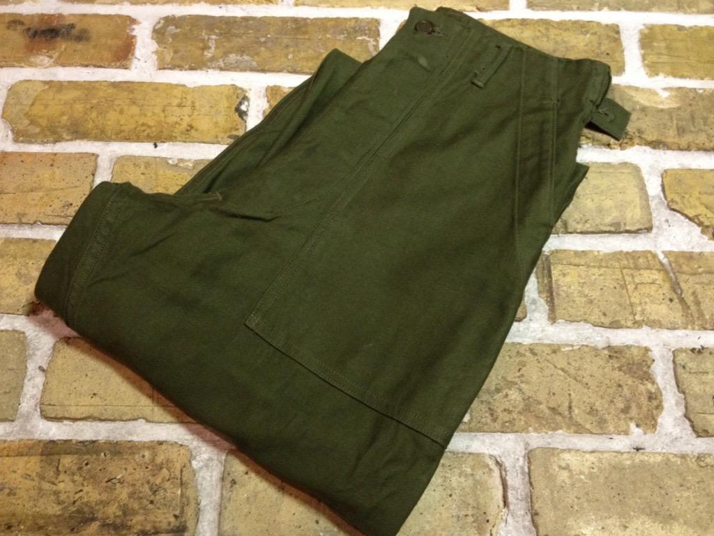 神戸店7/13(水)ヴィンテージ&スーペリア入荷!#6 US.ArmyMetal Button Chino Trousers!!!(T.W.神戸店)_c0078587_1592537.jpg
