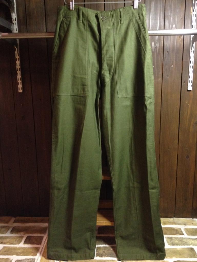 神戸店7/13(水)ヴィンテージ&スーペリア入荷!#6 US.ArmyMetal Button Chino Trousers!!!(T.W.神戸店)_c0078587_1593352.jpg