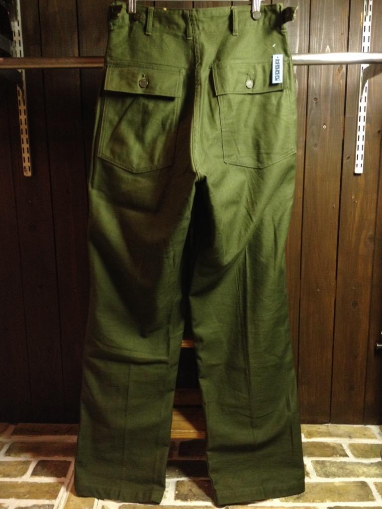 神戸店7/13(水)ヴィンテージ&スーペリア入荷!#6 US.ArmyMetal Button Chino Trousers!!!(T.W.神戸店)_c0078587_1594687.jpg