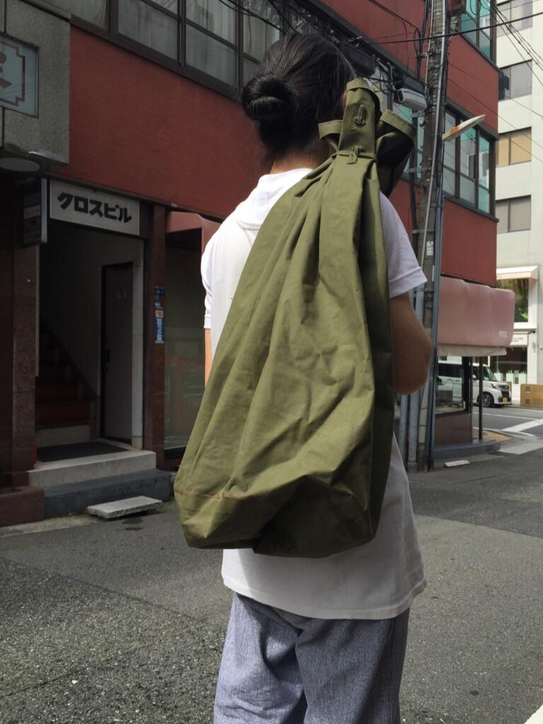 神戸店7/13(水)ヴィンテージ&スーペリア入荷!#3  40\'s USN Denim Bag byW.C.! USN Mexican Ring!!!_c0078587_1622094.jpg