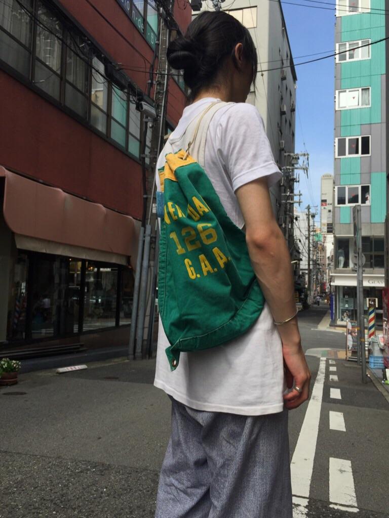 神戸店7/13(水)ヴィンテージ&スーペリア入荷!#5 1940\'s Coca-Cola Soft Work JKT!!!(T.W.神戸店)_c0078587_1623871.jpg