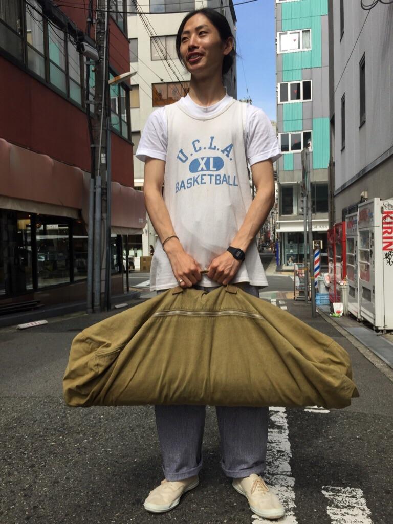 神戸店7/13(水)ヴィンテージ&スーペリア入荷!#5 1940\'s Coca-Cola Soft Work JKT!!!(T.W.神戸店)_c0078587_1625093.jpg