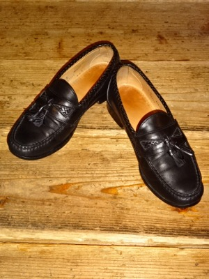 Leather Shoes_d0176398_20252464.jpg