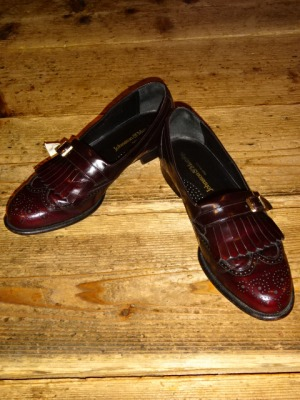 Leather Shoes_d0176398_20263273.jpg