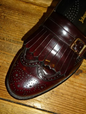 Leather Shoes_d0176398_20263834.jpg