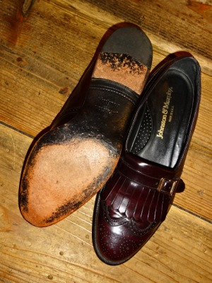 Leather Shoes_d0176398_20271672.jpg