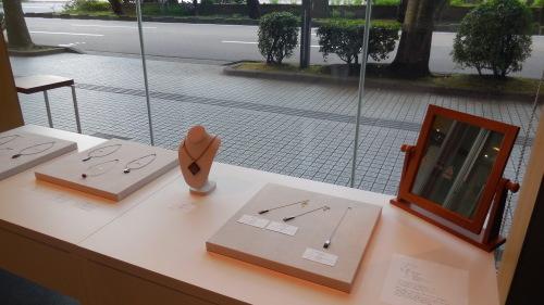 能楽美術館「首廻りのおしゃれ展」2016.07.11_c0213599_23232093.jpg