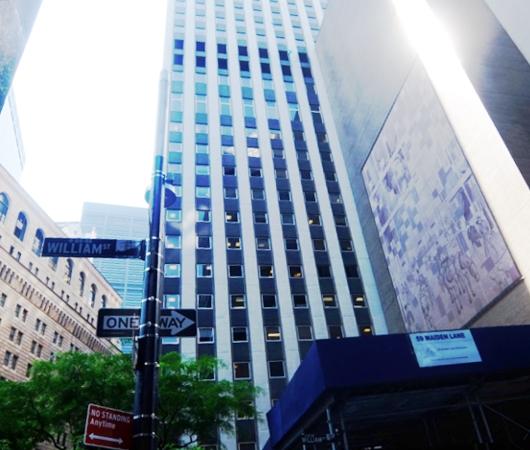 ロウアーマンハッタンでパブリック・アート巡りお散歩_b0007805_5561891.jpg