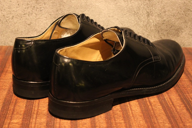 "USED ""VINTAGE LEATHER SHOES\"" ご紹介_f0191324_9171187.jpg"