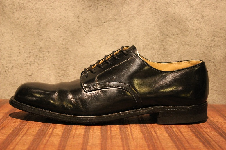 "USED ""VINTAGE LEATHER SHOES\"" ご紹介_f0191324_917415.jpg"