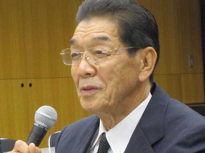 日本専門医機構理事長に吉村博邦君が_b0084241_20451533.jpg