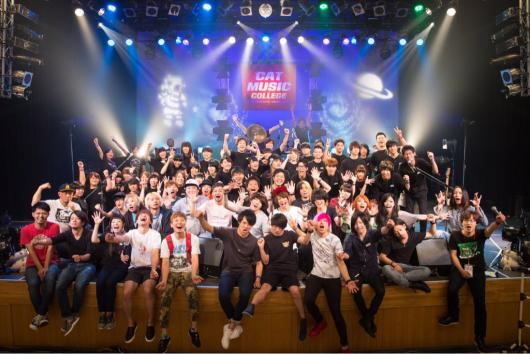 2016/7/12「CAT HALLでライブでした!」_e0242155_22314935.jpg