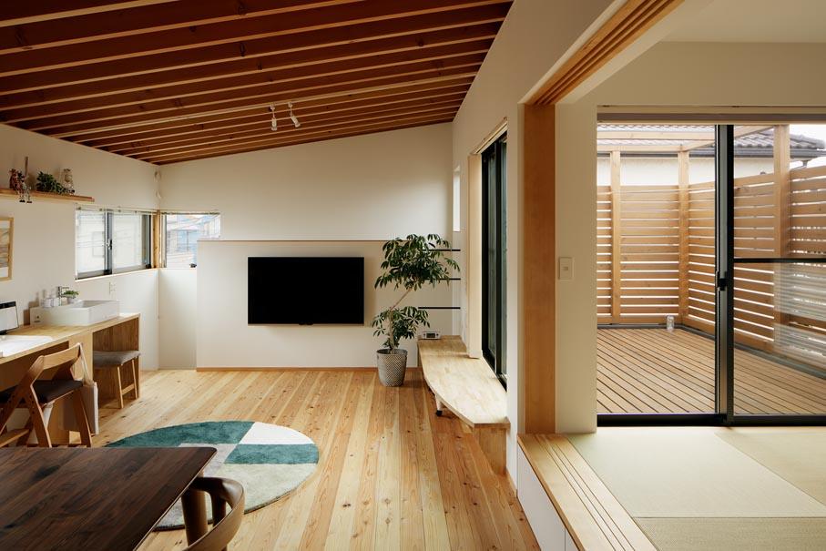 屏風ヶ浦の家・竣工写真です_b0061387_10354560.jpg