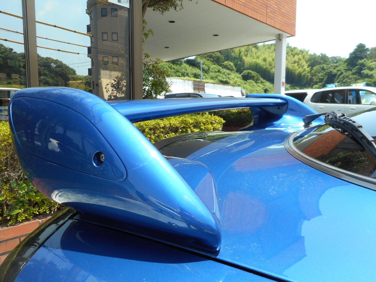 特選車ご紹介:マツダ RX-7_c0267693_10442308.jpg