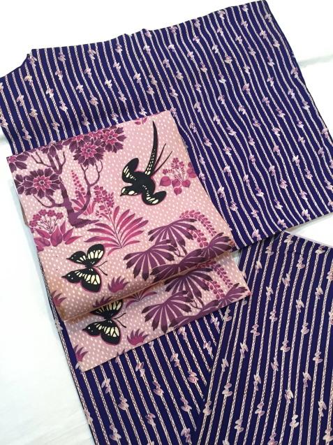 レアなテリヤ柄着物!使い勝手良い小紋色々♪販売商品50_c0321302_16460797.jpg