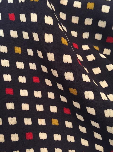 レアなテリヤ柄着物!使い勝手良い小紋色々♪販売商品50_c0321302_16475743.jpg