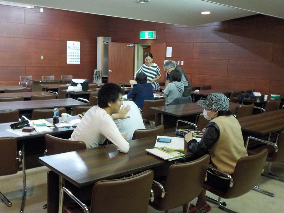 2016年7月12日(火) 学習会_f0202120_09025469.jpg