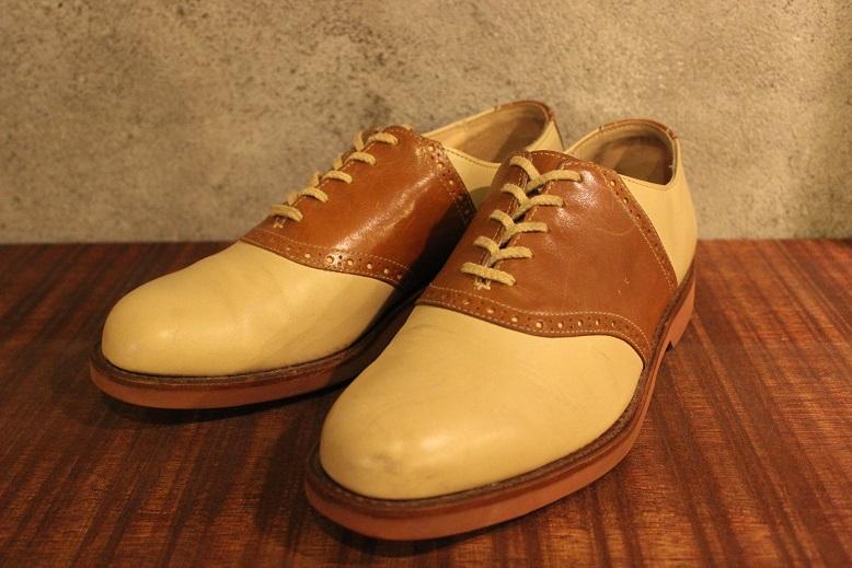 """夏に使える \""""Used Dress Shoes\"""" ご紹介_f0191324_10402287.jpg"""