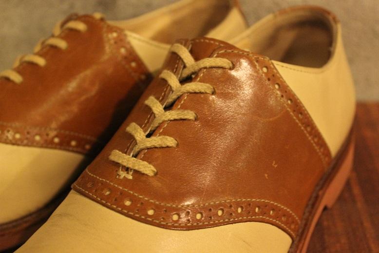 """夏に使える \""""Used Dress Shoes\"""" ご紹介_f0191324_10403166.jpg"""