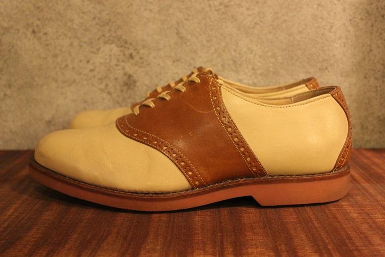 """夏に使える \""""Used Dress Shoes\"""" ご紹介_f0191324_10404491.jpg"""