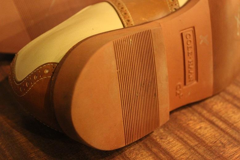 """夏に使える \""""Used Dress Shoes\"""" ご紹介_f0191324_10412236.jpg"""