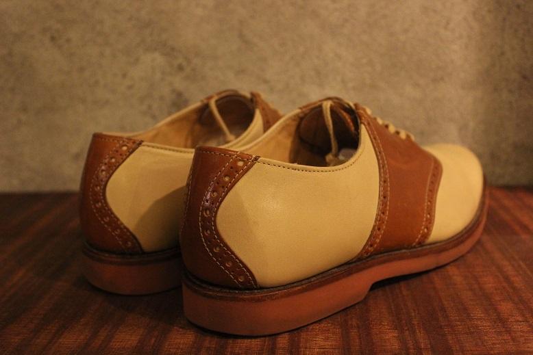 """夏に使える \""""Used Dress Shoes\"""" ご紹介_f0191324_1041660.jpg"""