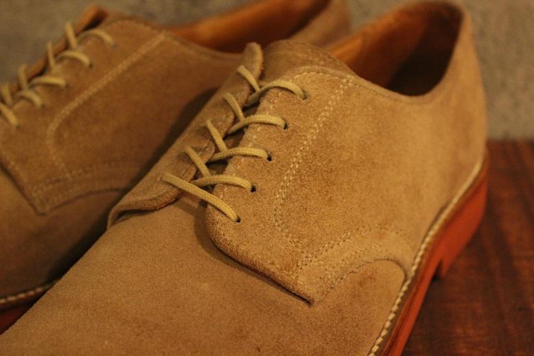"""夏に使える \""""Used Dress Shoes\"""" ご紹介_f0191324_10421281.jpg"""